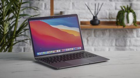 Apple MacBook Air (M1, 2020)