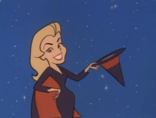 Bewitched opening credits