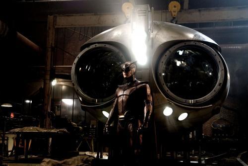 Watchmen - Patrick Wilson as Dan Dreiberg, aka Nite Owl II