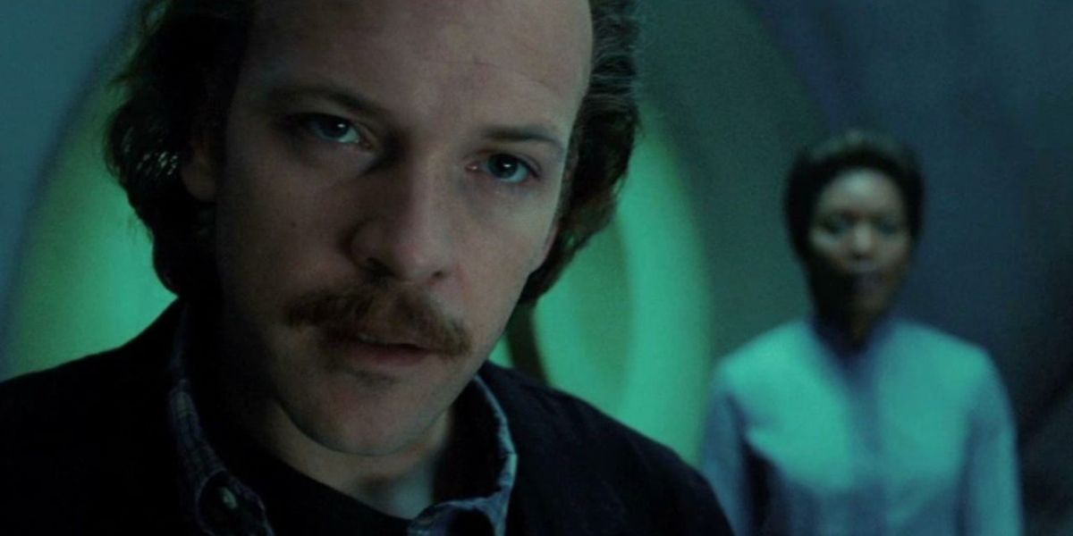 Peter Sarsgaard's Comments About The Batman Have Us Very Excited For The Movie - CINEMABLEND