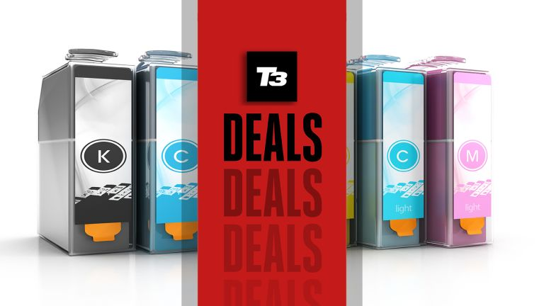 cheap ink and toner deals