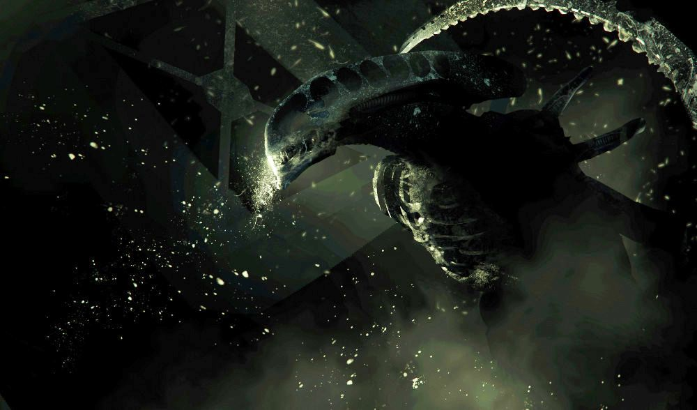 An official Alien tabletop RPG is coming to stores next month