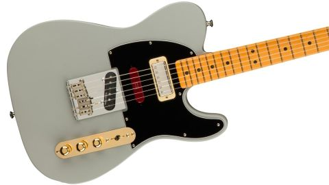 Fender Stories Collection Brent Mason Telecaster