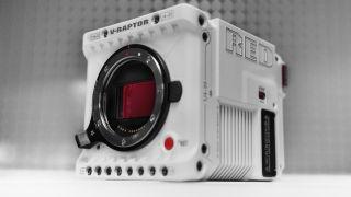 Red joins the 8K battle! The Red V-Raptor ST delivers 8K 120fps – for $24,500