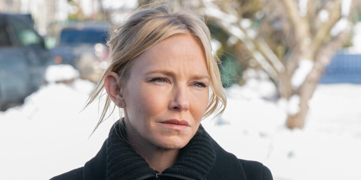 Law And Order: SVU's Kelli Giddish Talks Rollins And Carisi's Dynamic, 'Completely Different' Episode And More