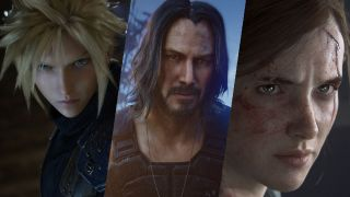 Ps4 Upcoming Games 2020.All The Video Game Release Dates For Ps4 Xbox One Pc And