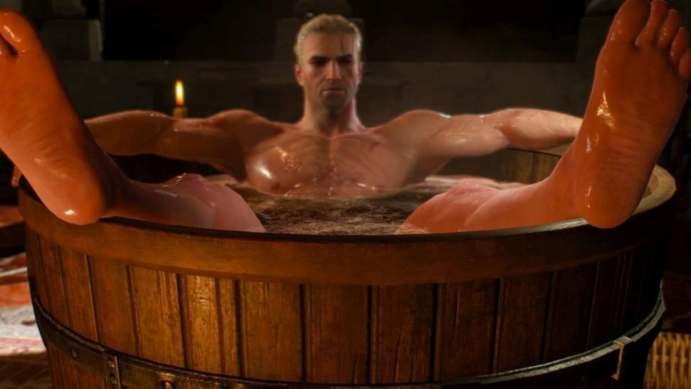 The Witcher 3 is getting a free next-gen upgrade – PC Gamer AU