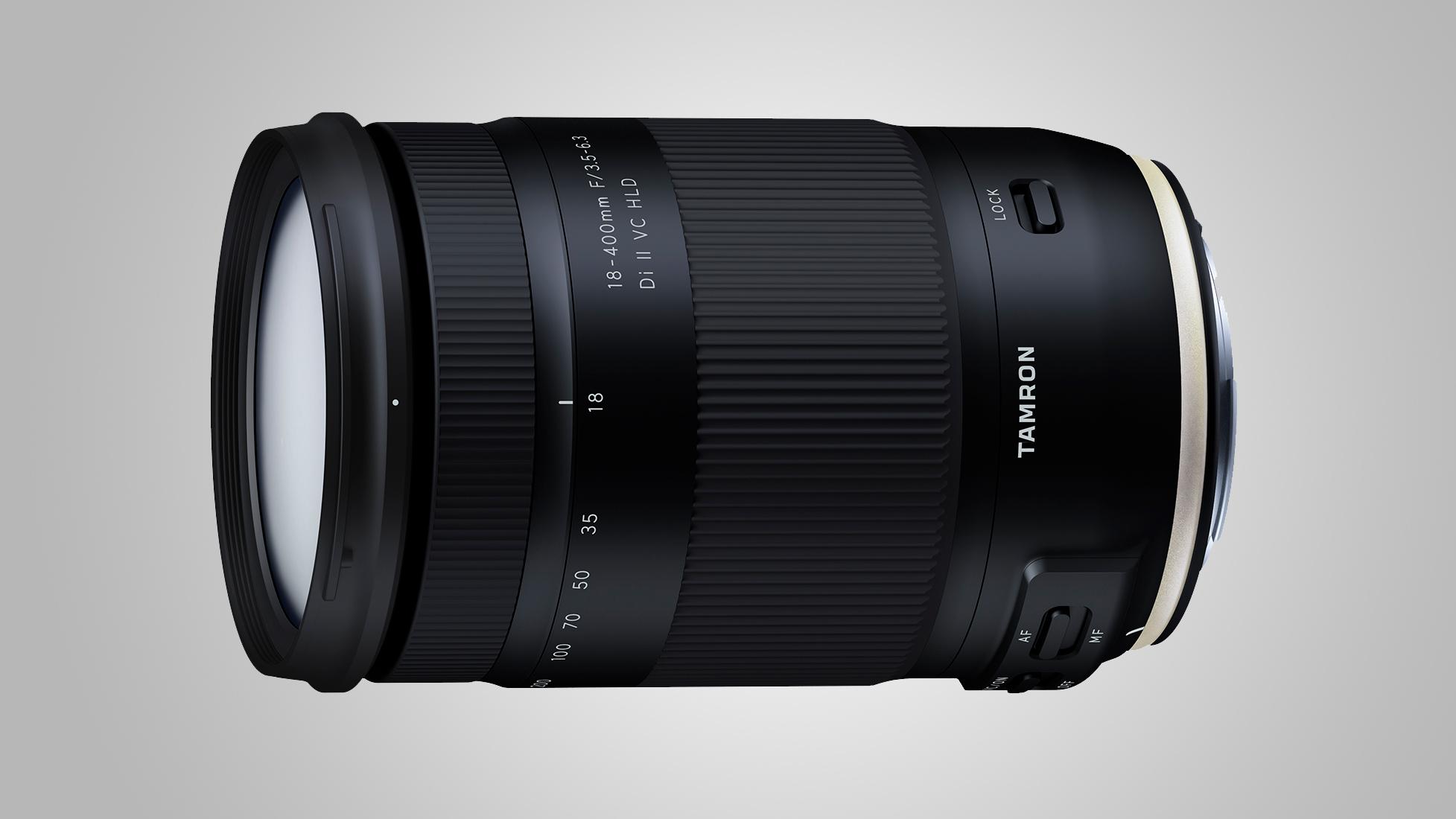 Tamron 18-400mm f/3.5-6.3 Di II VC HLD review | TechRadar