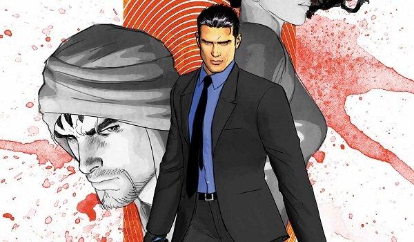 Nemesis DC Comics