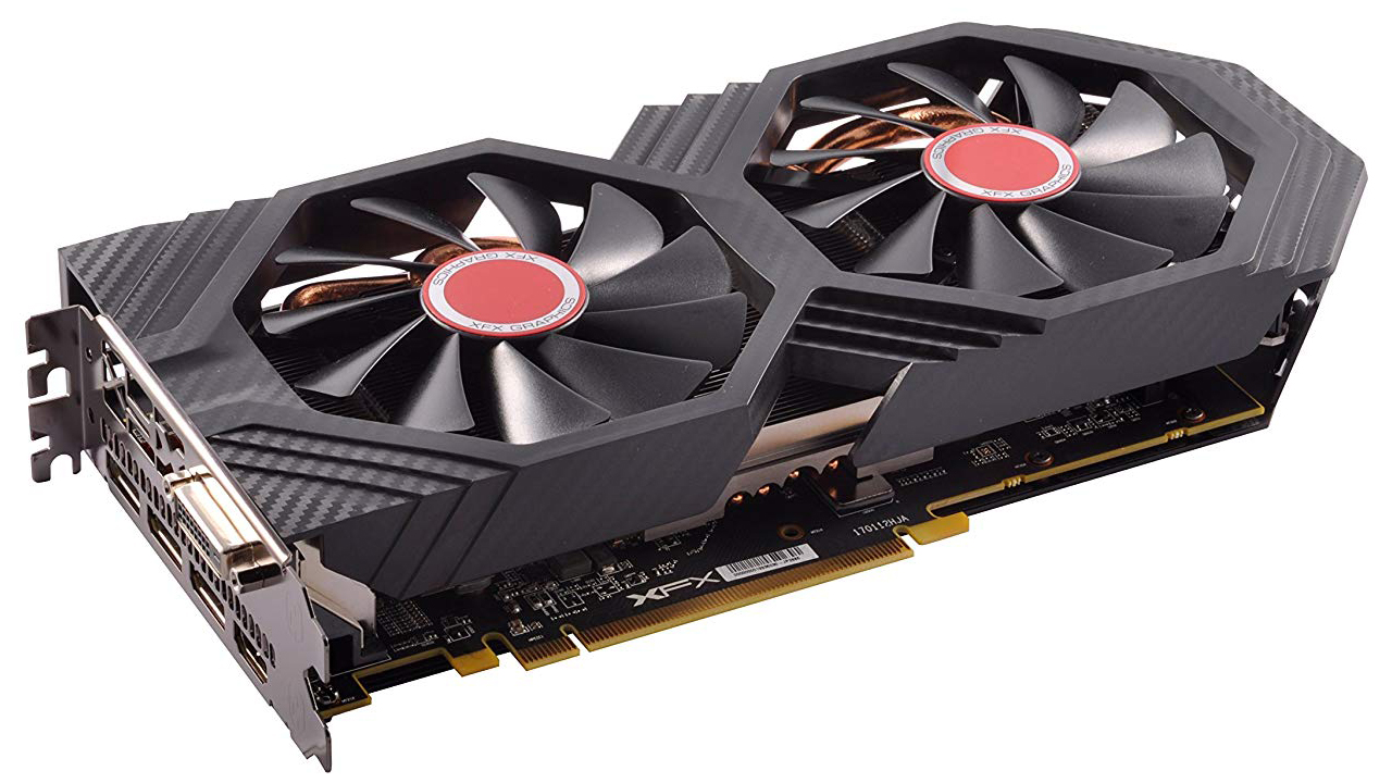 What's the best graphics card?