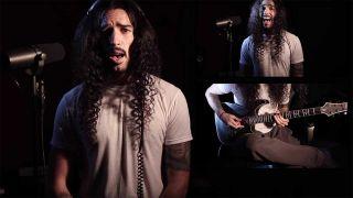 Ten Second Song Guy singing Bohemian Rhapsody