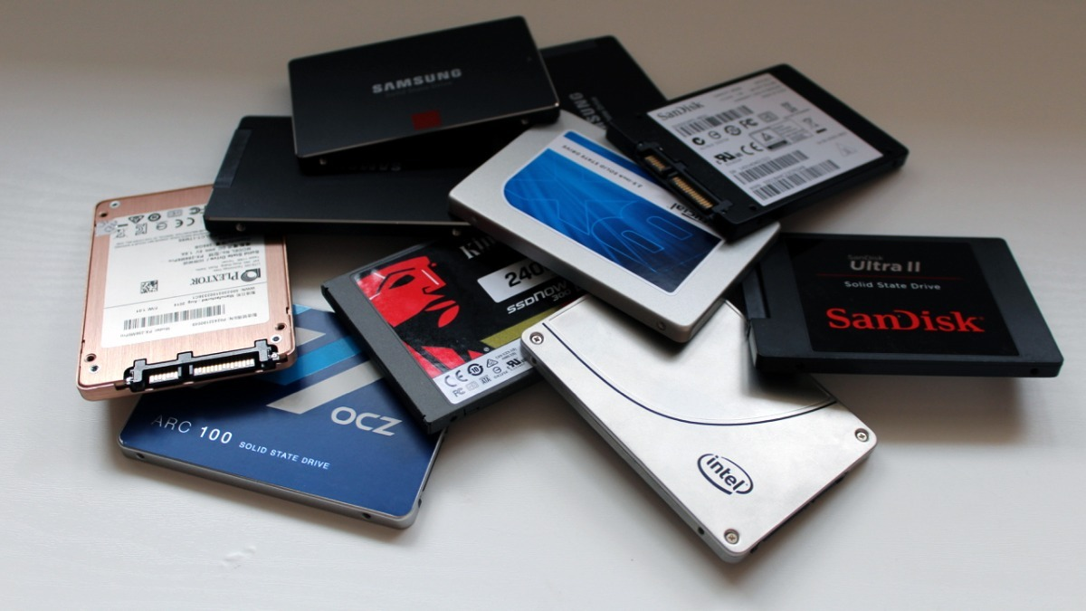 The best SSD for gaming