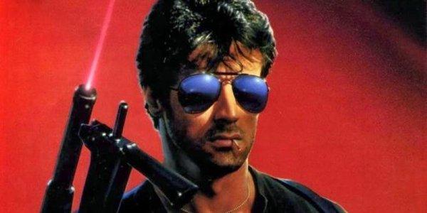 Sylvester Stallone Cobra