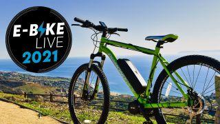 Bafang Mid-Drive Mountain Bike Conversion Kit
