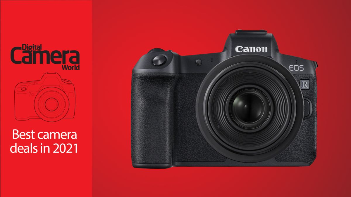 Best camera deals: Discover amazing savings on camera kit