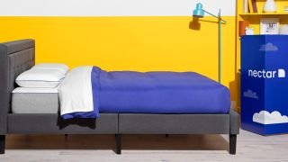 best mattress in a box: Nectar Memory Foam
