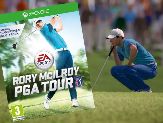 EA SPORTS Rory McIlroy PGA Tour - Golf Monthly