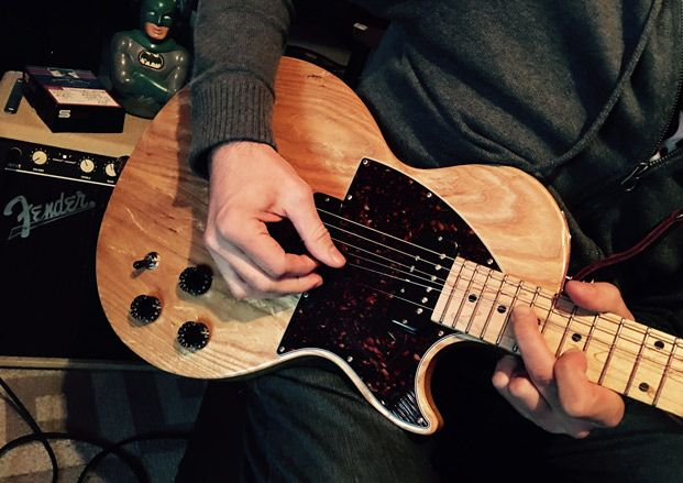 Three Blues Riffs Every Guitarist Should Know