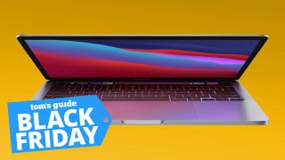 apple black friday deals - macbook pro m1