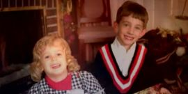 What JonBenet Ramsey's Brother Remembers About The Day His Sister Went Missing