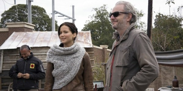 francis lawrence director