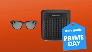 Prime day deals Bose