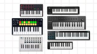 Cheap MIDI keyboards 2019: pocket-friendly controllers for music making