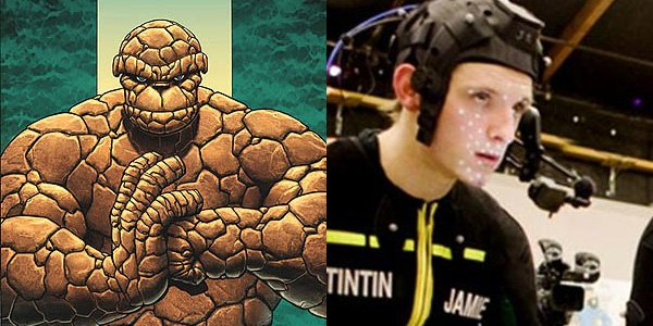 The Thing Jamie Bell