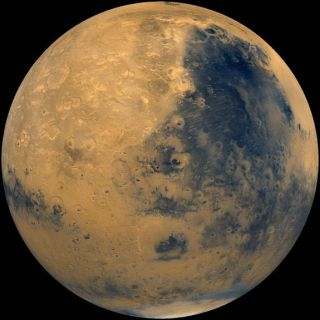 Mars Viking