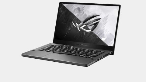 Asus ROG Zephyrus G14 gaming laptop