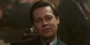 Brad Pitt Apparently Bid A Ton Of Money To Watch Game Of Thrones With Emilia Clarke