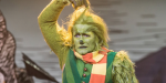 Why NBC's Grinch Musical Star Looked To Joaquin Phoenix's Joker For Inspiration