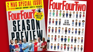 FourFourTwo season preview