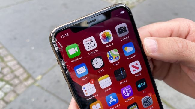 This iPhone 11 drop test proves why you desperately need a case