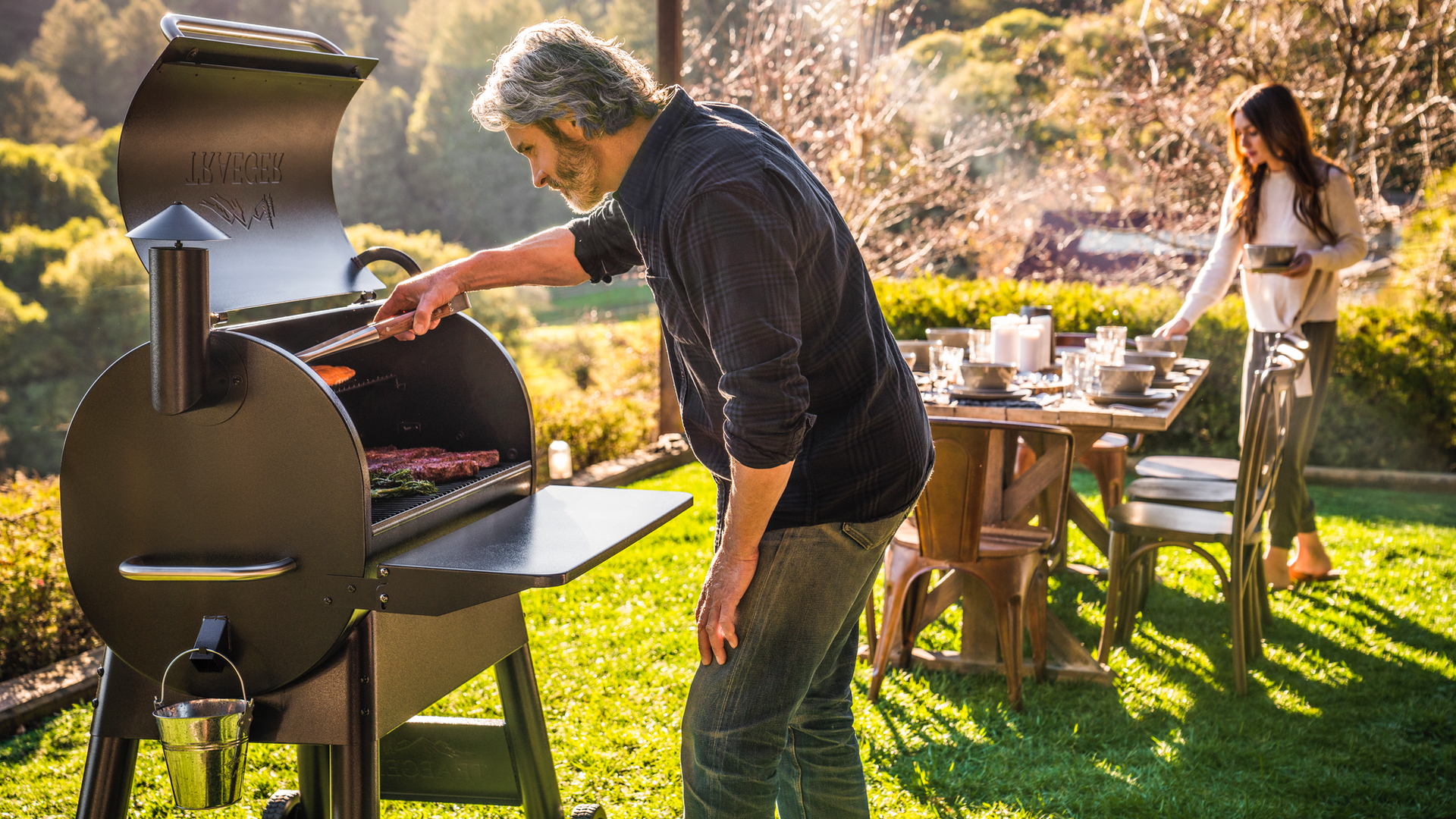 Best barbecue 2019: large BBQs, grills and smokers in succulent