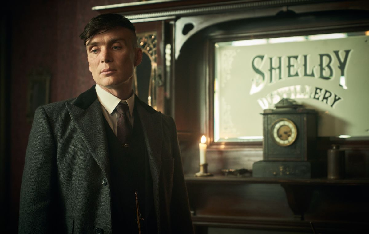Peaky Blinders season 5 has been given a release date and a change