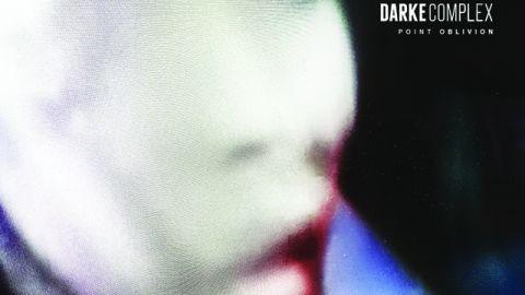 Cover art for Darke Complex - Point Oblivion album