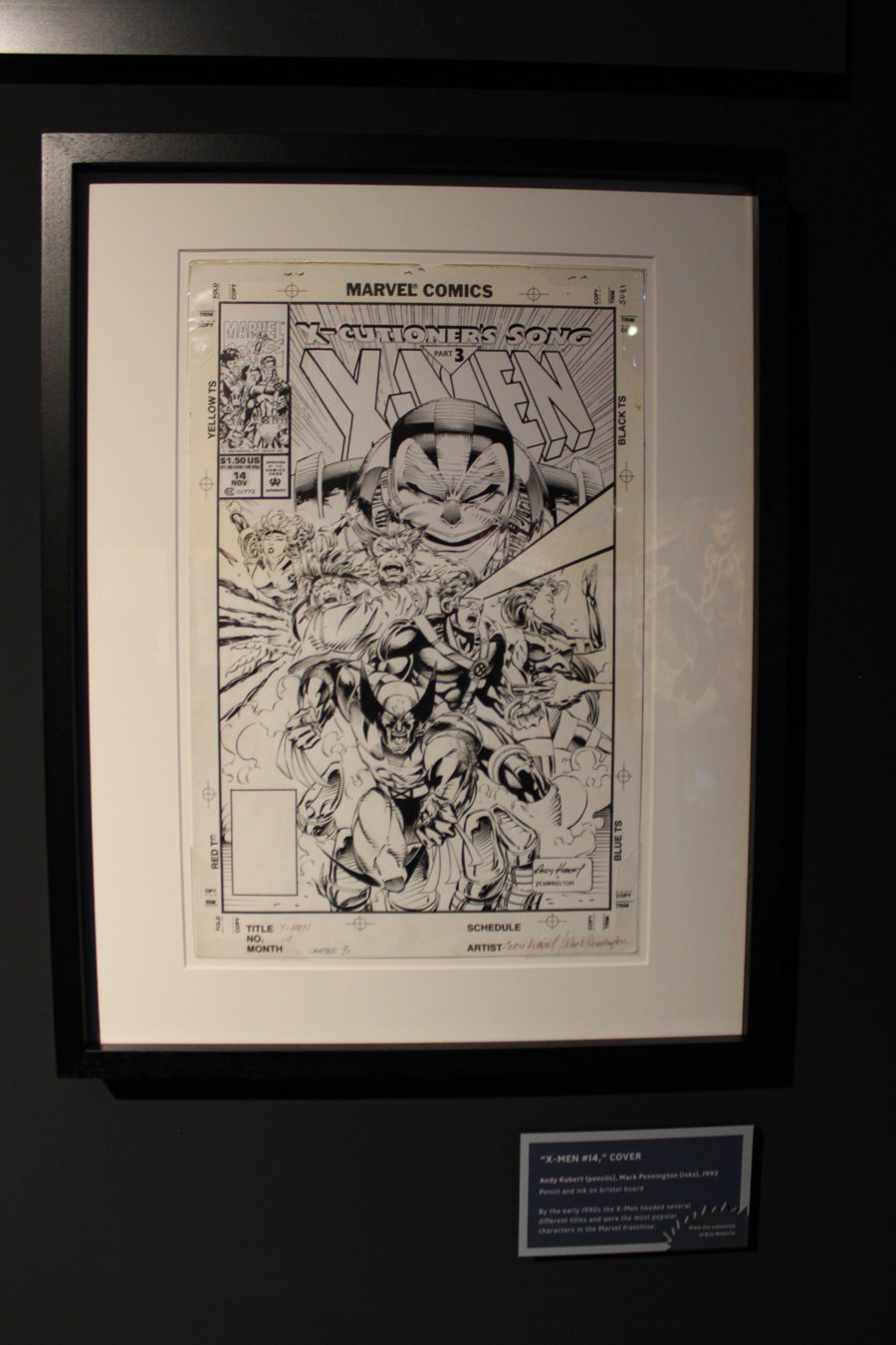 Why Marvel Fans Need To See The Marvel: Universe Of Superheroes Exhibit In Seattle #2470402