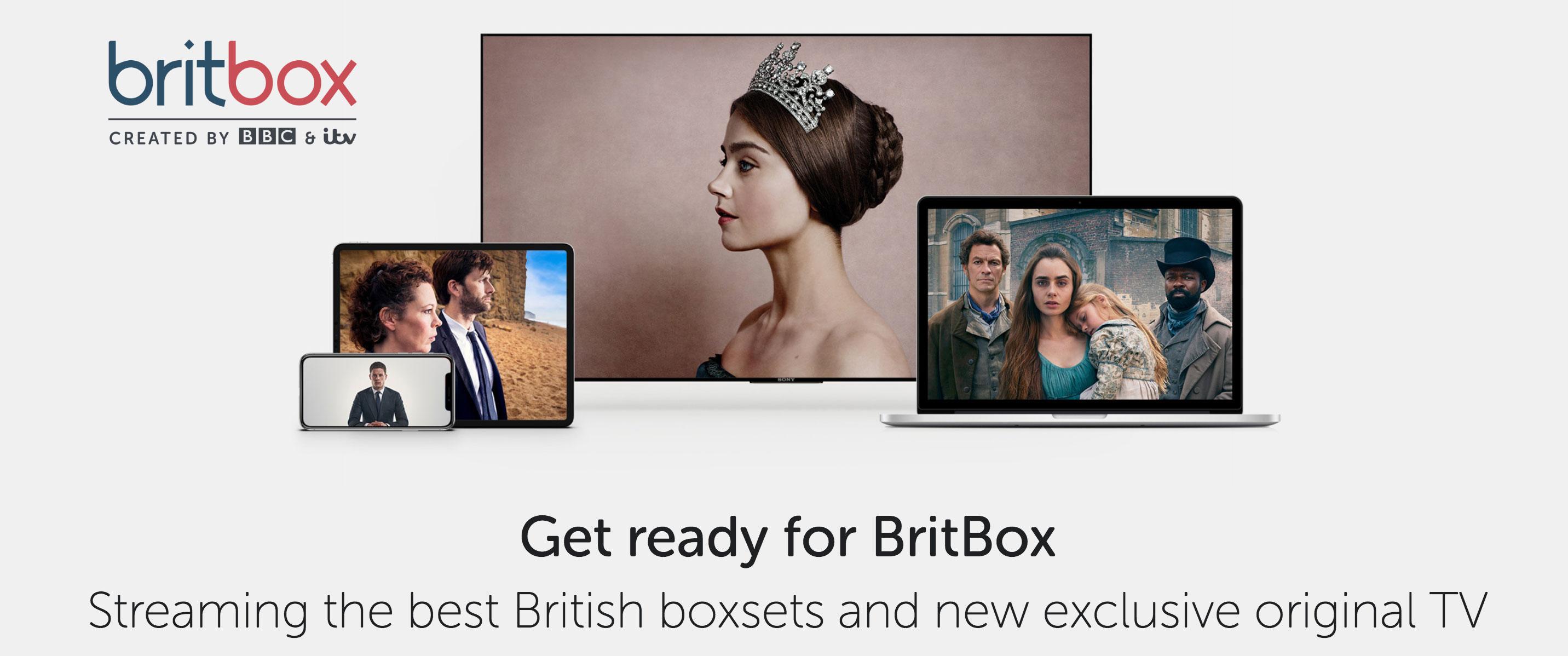 britbox screenshot