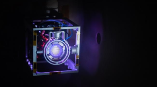 ThrustMe electric propulsion startup
