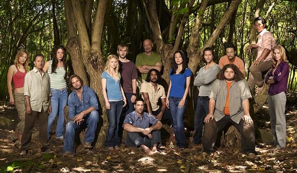 Lost cast season 3
