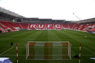 Rotherham United v AFC Bournemouth – Sky Bet Championship – AESSEAL New York Stadium
