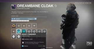 Destiny 2 Gamescom reveal shows difficulty modifiers, new Exotics, Nightmare Hunts, Artifact mods, and more