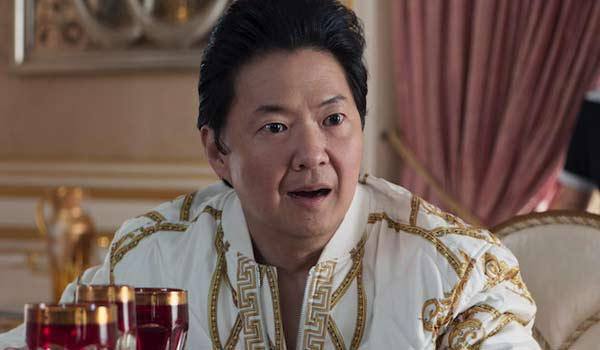 Goh father in Crazy Rich Asians