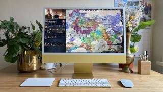 Apple iMac 24-inch