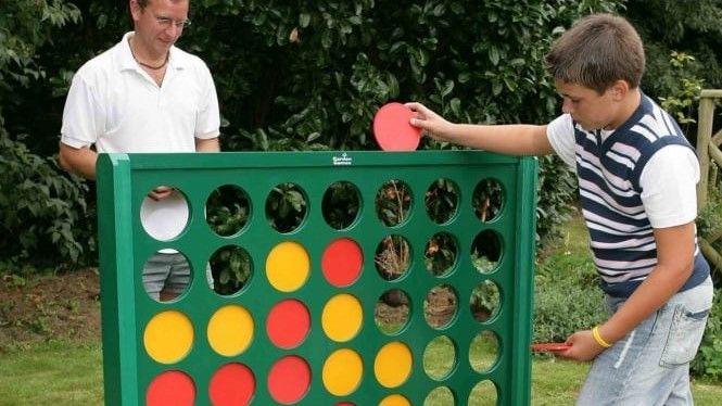 Best garden games 2021