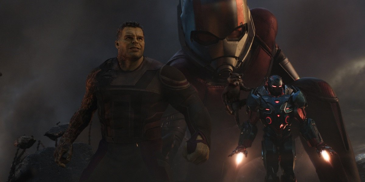 The Russo Brothers Reveal What Type Of Heroes Could Bring Them Back To Marvel