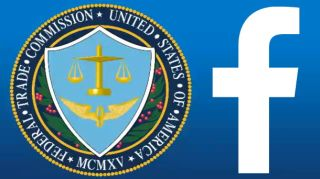 FTC and Facebook logos