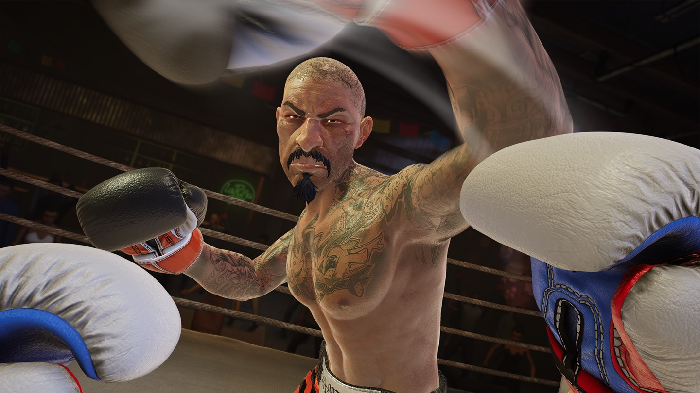 Best Oculus Quest games 2021: creed