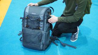Vanguard bag